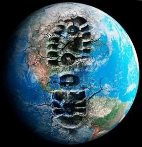 Земля в опасности?