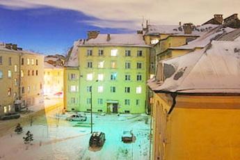 Необычное явление - на Южном Урале случилась белая ночь
