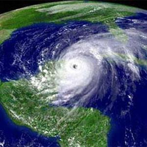 2011-й будет годом ураганов