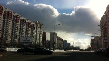 В московском регионе в выходные дни