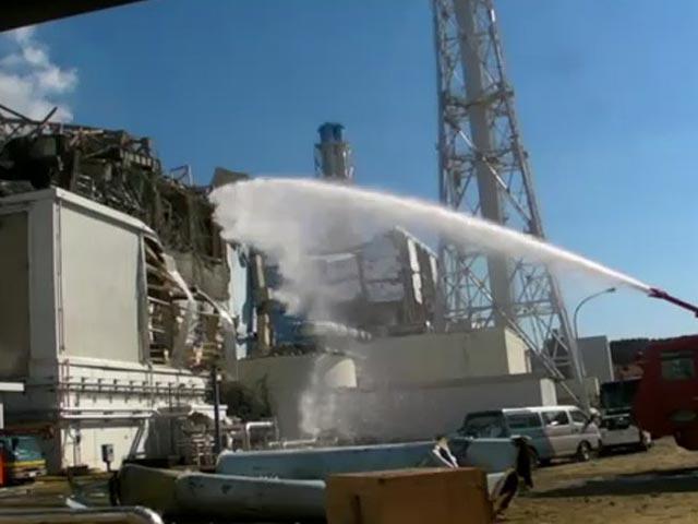 """Японцы признались в полном мелтдауне на всех реакторах """"Фукусимы-1"""""""