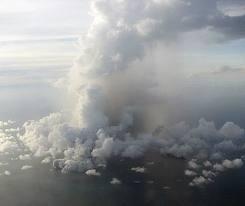 Миллионы вулканов шевелятся ниже дна океанов