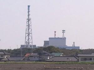 """Более 500 тонн радиоактивной воды вытекло в море с АЭС """"Фукусима-1"""""""