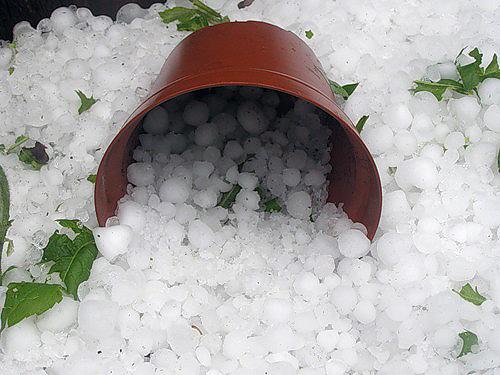 Почему градинки состоят из нескольких слоев льда