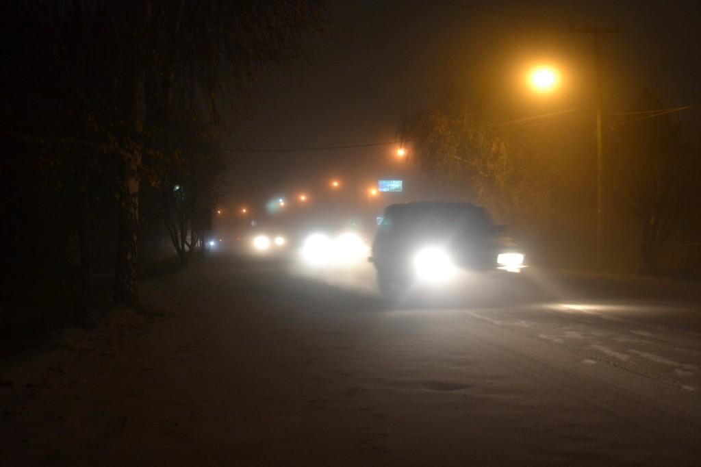 Вулканический хаос распространяется - небо над Аргентиной обратилось в ночь