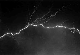 В Винницкой области подросток погиб от удара молнии