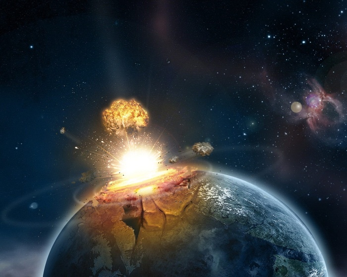Йеллоустоун — пороховая бочка мира | Ecoss