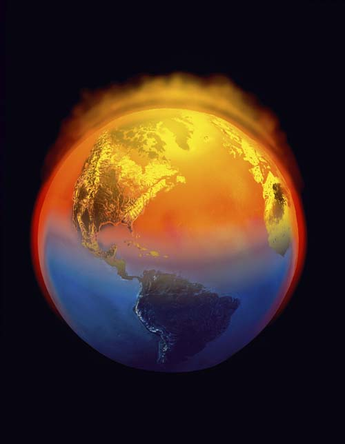 Что происходит на планете земля сейчас в 2018