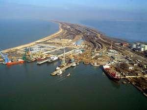 Порт Кавказ. Фото с сайта temryuk.ru