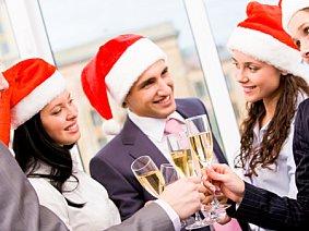 Как пережить праздники и пронести через них свой бизнес