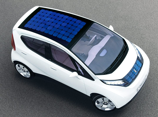 solar powered cars Watch video ford has developed a concept model that runs primarily on solar power, which could bring the world one step closer to having a vehicle for everyday driving that is not dependent on traditional energy sources the c-max solar energi concept is a collaboration between ford, sunpower corp and the.