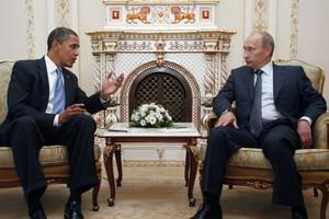 Россия продолжит конструктивное сотрудничество с США