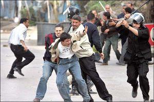 Крупнейший туроператор Европы объяснил убытки беспорядками в Египте