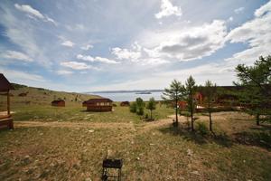На Байкале - лучший летний отдых