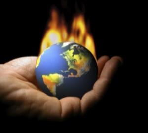 Почему наступает изменение климата