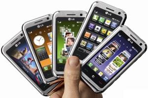 Ремонт мобильных телефонов в Москве