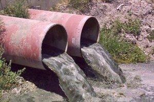 Очистка сточных вод от фенола