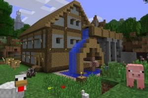 Mojang создаст сервис с платными серверами для Minecraft