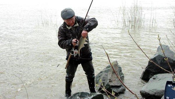весенний запрет на рыбную ловлю 2017 в кемеровской области